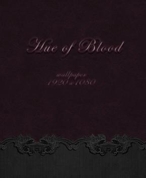 Hue of Blood