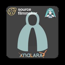 Cloak 3D Poser (1.3.1) fixed