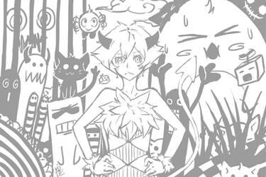Little Devil - animation