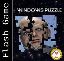 Windows Puzzle