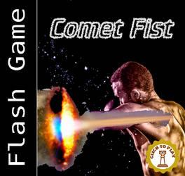 Comet Fist