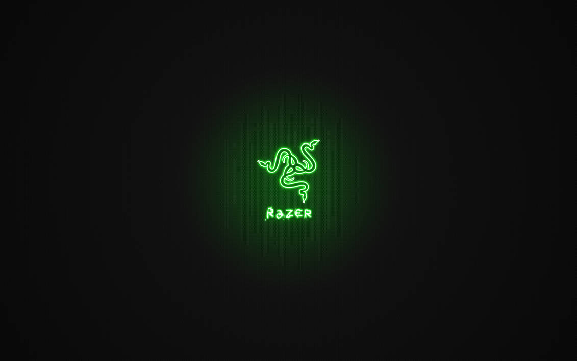 Razer Wallpaper by benrulz ...