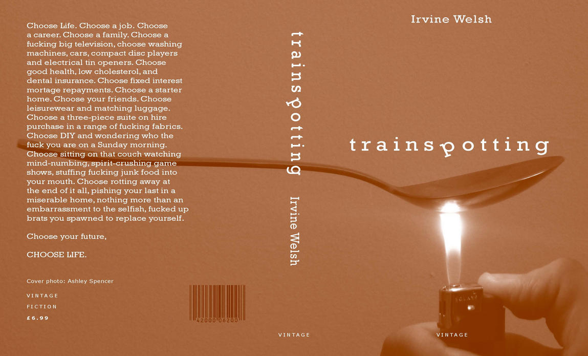 trainspotting essay loreto film studies trainspotting essay help