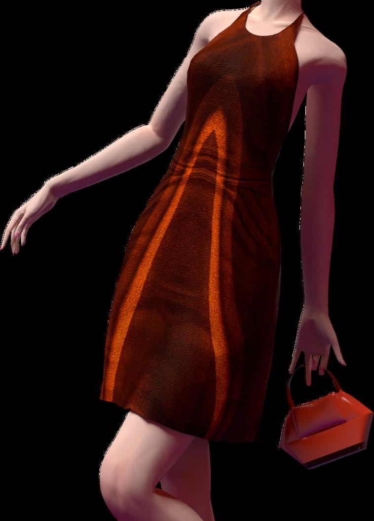 Modest Dress by Stylc