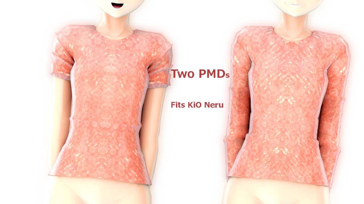 Lightweight Blouse DL by Stylc