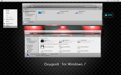 OxygenII by 2befree