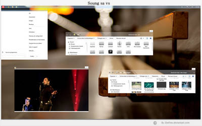 Soung sa vs for Windows 7 by 2befree