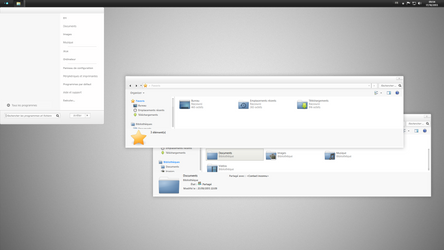 Nouveau for Windows 7 by 2befree