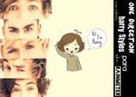 Harry Styles Skin Para Rainmeter