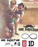 One Direction Pack de png