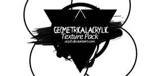 Texture Pack #3 - Geometricalacrylic
