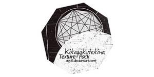 Texture Pack #4 - Kikagakutekina by azy0