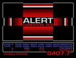 Red Alert - animated