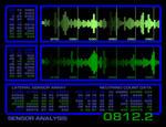 Sensor Analysis - animated