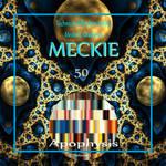 Apophysis Gradient Pack Vol.3 by Meckie