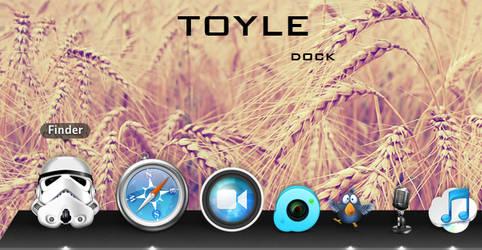 TOYLE Dock by YoCe