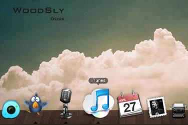 WoodSly by YoCe
