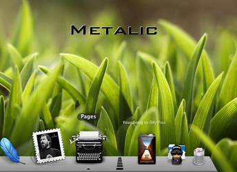 Metalic by YoCe