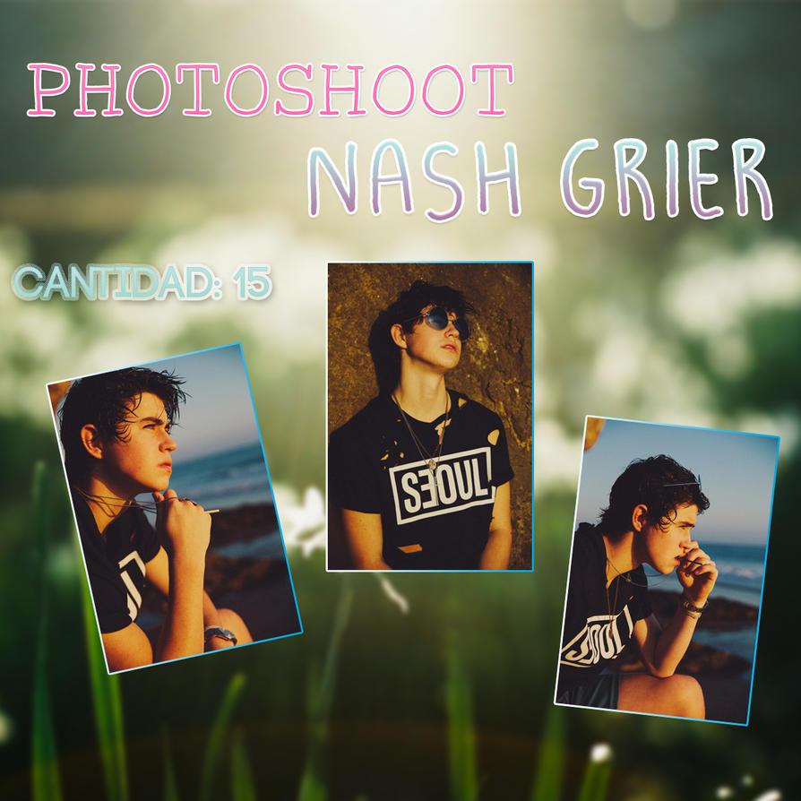 Photoshoot De Nash Grier By PonySalvajeEditation On DeviantArt