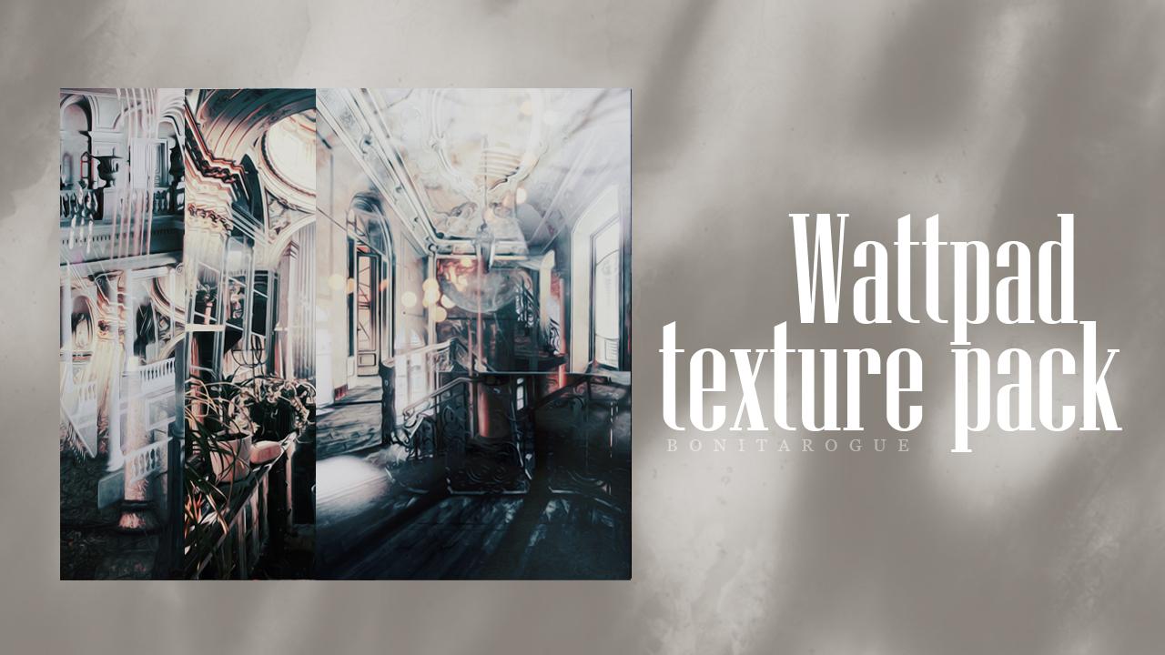 Texture pack - Royalty by Bonitarogue