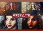 PSD #15 | First Date