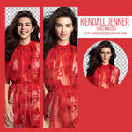PACK PNG 11 // KENDALL JENNER