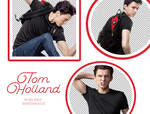 PACK PNG 106 // TOM HOLLAND