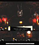 Texture pack - Trick or Treat
