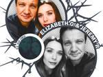 PACK PNG 209 // ELIZABETH OLSEN AND JEREMY RENNER