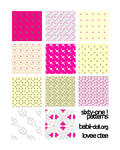 __sixtyone patternpack by lovect