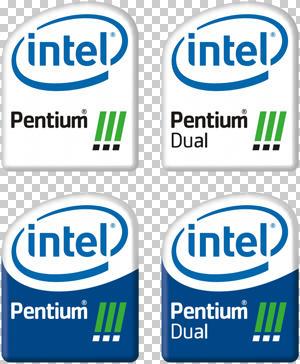 İntel Pentium 4 HT – Vectorslogo.com