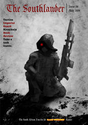The Southlander Issue 08