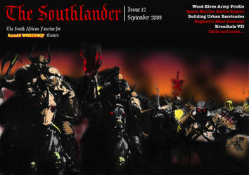 The Southlander Issue 12