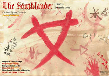 The Southlander Issue 14