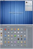 GNOME Shell - Small Screen