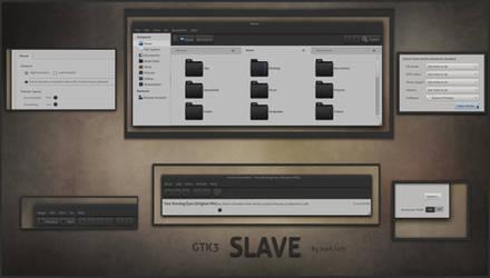 SLAVE - GTK3