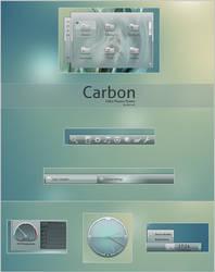 KDE4 - Carbon