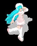 DT Powder Miku VocaloidPics EDITED DL ENDED