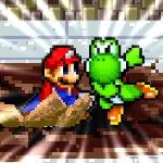 Super Mario Bros GT TGA Ep.1