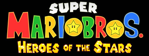 SMB Heroes of the Stars SFX 10