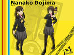 Persona 4: Teen Nanako (Mod)(DL) for XPS