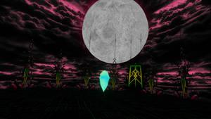 Persona 4 Ultimax Yasogami Tower [FBX/XPS/BLEND]