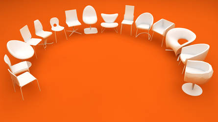 chairs meeting