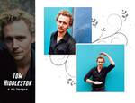 Tom Hiddleston Photopack #1