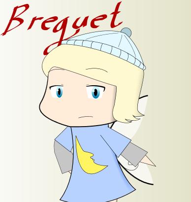 [OC] Breguet by GiromCalica