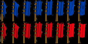 TeeWorlds Flag