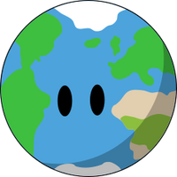 Teeworlds Earth by android272