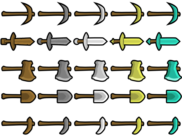 Tools by android272