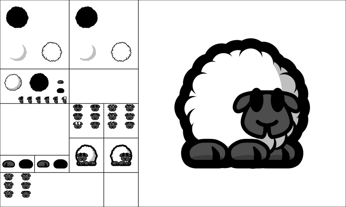 Minetee_Sheep