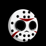 Teeworlds Hockey Mask